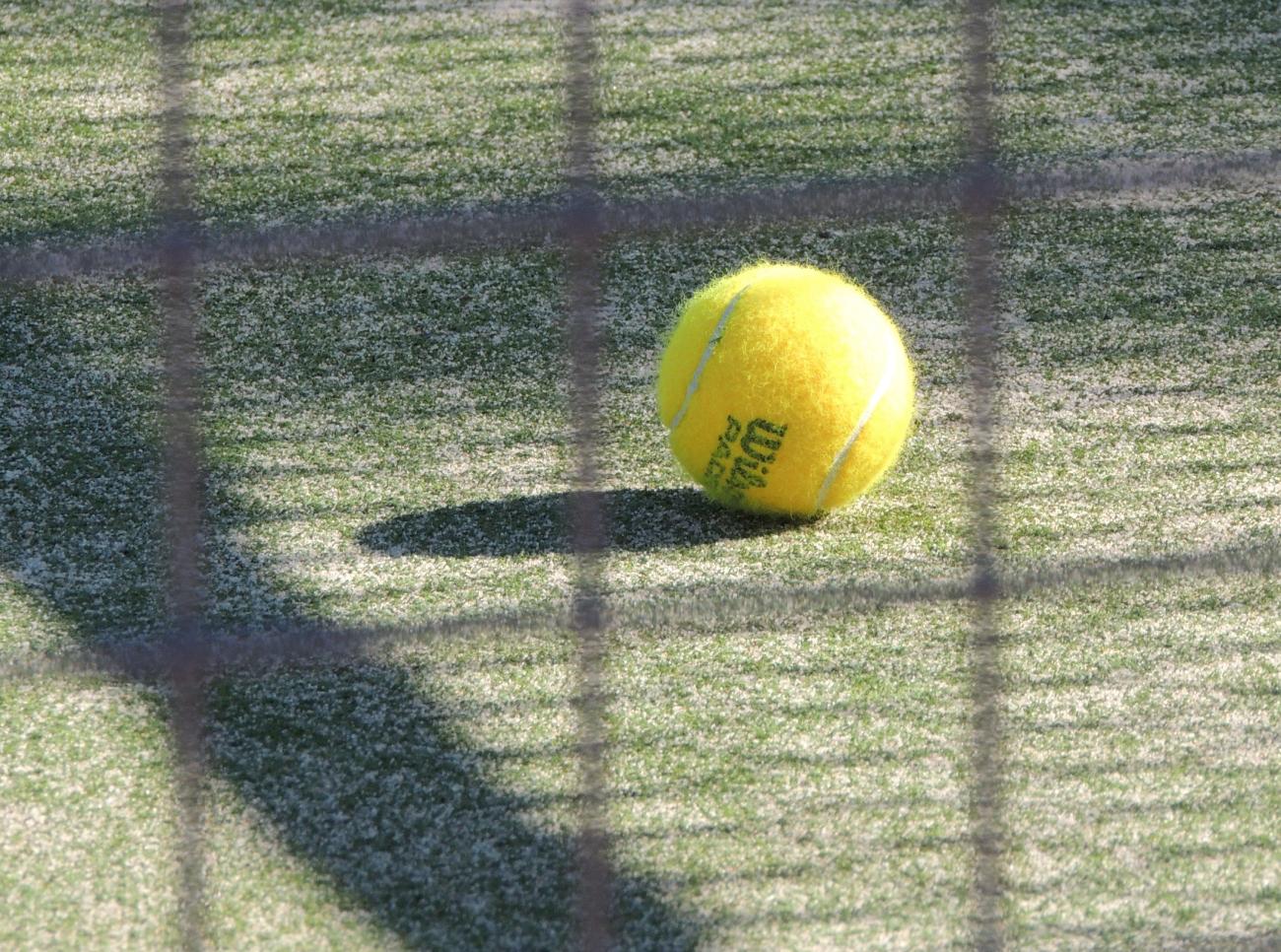 Wimbledon in summer 2021